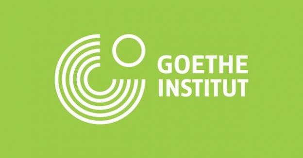 Goethe-Instutit logo image