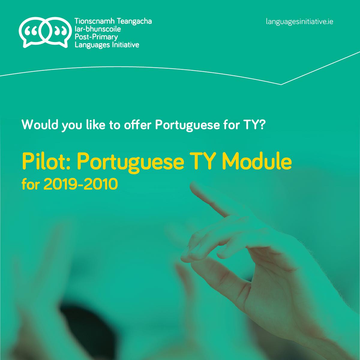 portuguese ty module