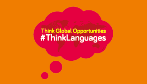 #ThinkLanguages image