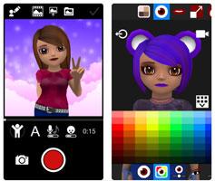 balloon app image