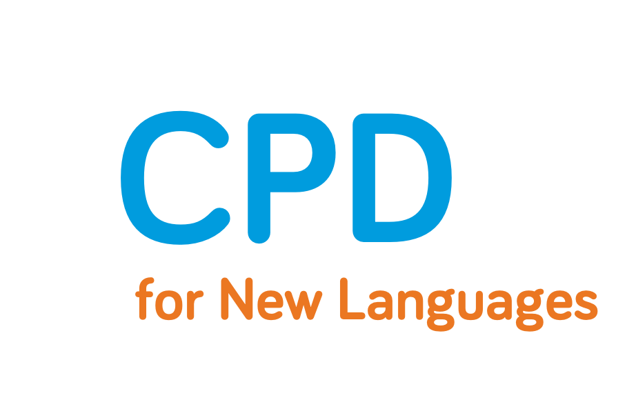 cpd for new languages