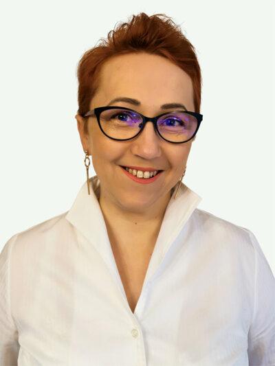 Agnieszka Grochola