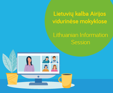 Lithuanian Information Session image