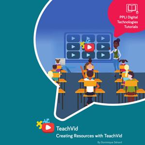 TeachVid image 2