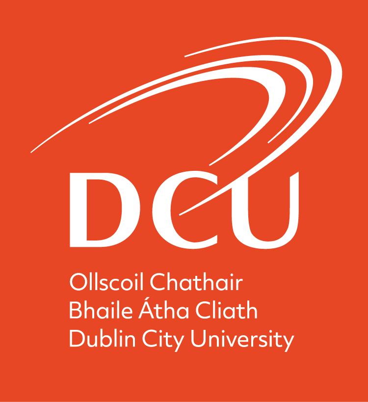 DCU SALIS logo image