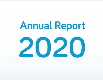 Annual Report 2020 image